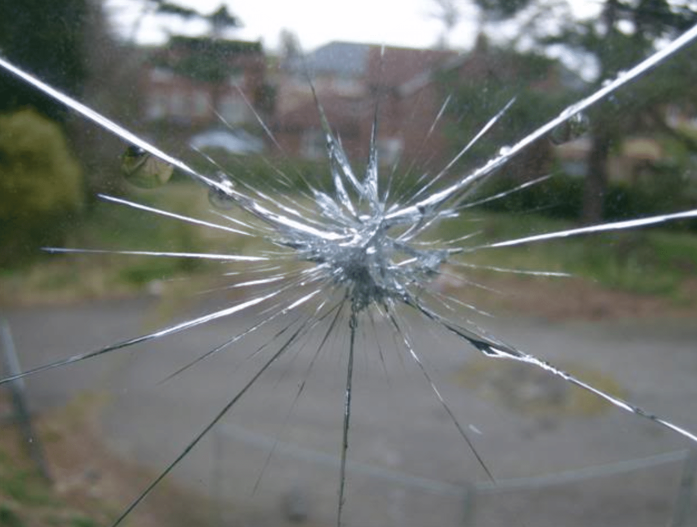 Common Causes Of Cracks In Windshields