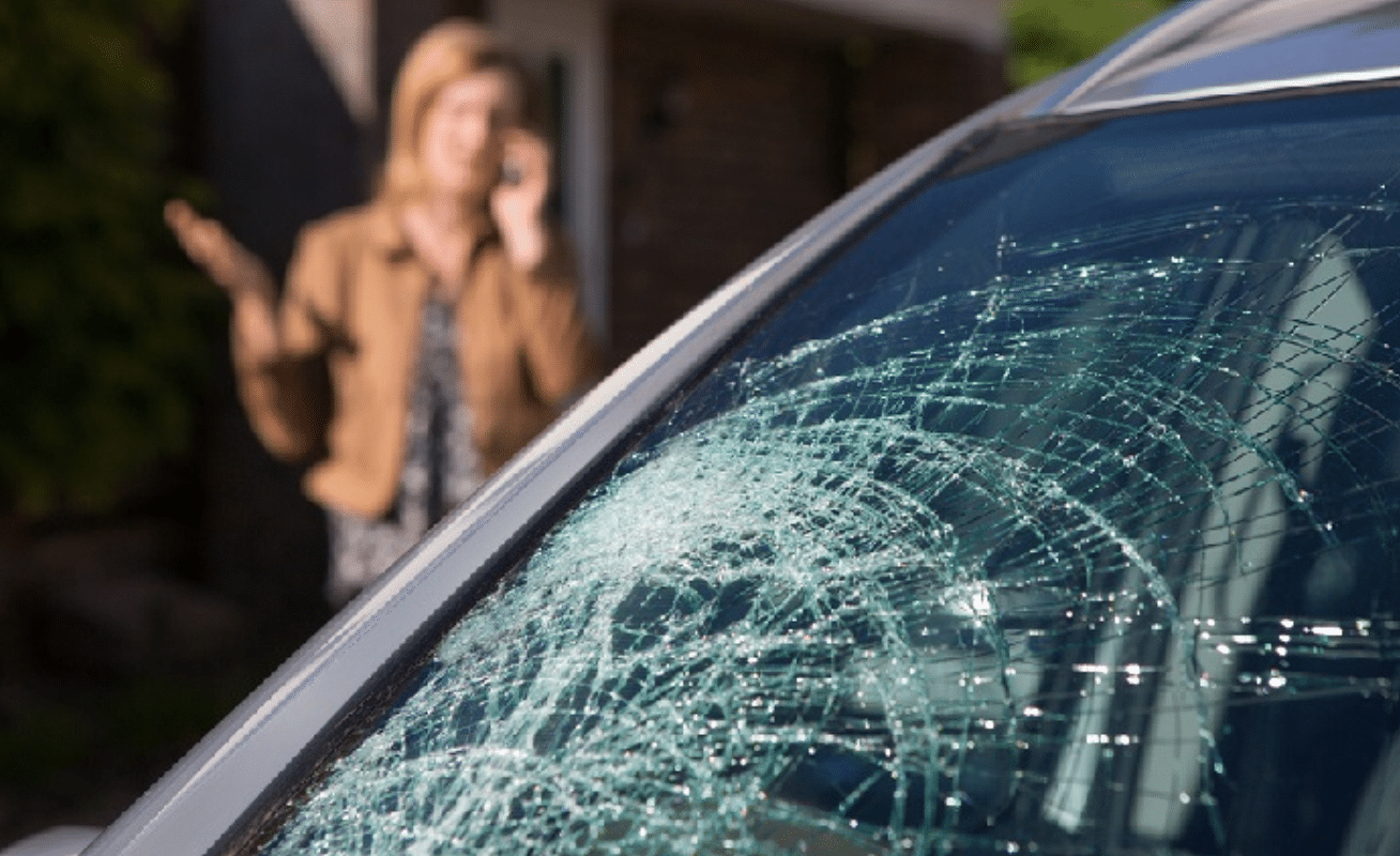 Does Your Insurance Cover Windshield Damage?