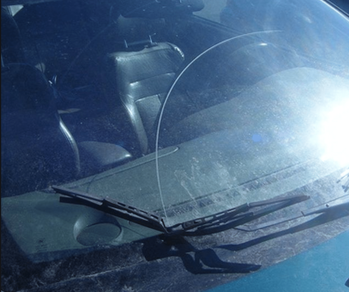 How To Repair Scratches On Auto Glass In 7 Easy Steps