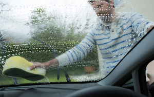Tips On Caring For A Newly-Replaced Windshield