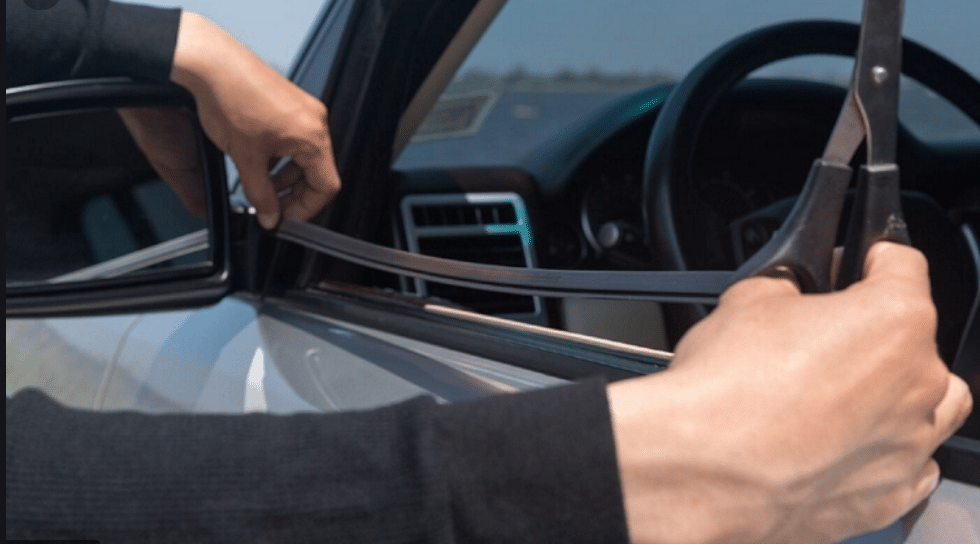 Weatherproofing Your Windshield