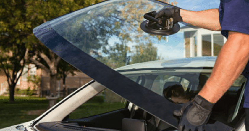 In-Shop Or Mobile Windshield Replacement?