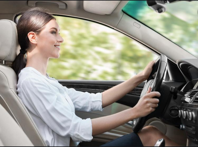 Tips For Staying Safe When Driving