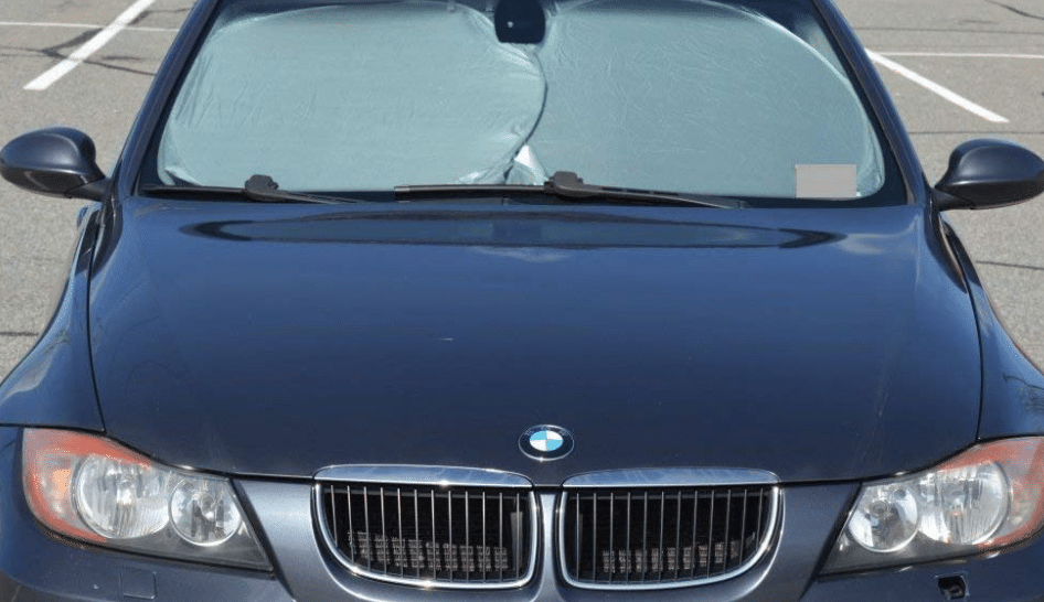 What Are The Advantages Of Using A Full Protection Windshield Cover?