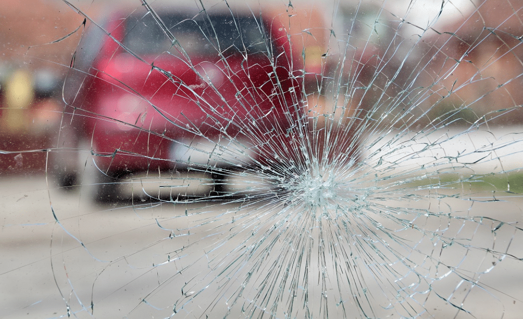 Cracked Auto Glass - Should You Repair or Replace?